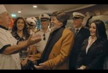 """صورة ياسر العظمة يعلن تأجيل مسلسل """"السنونو"""" وإليكم متى موعد العرض!!"""