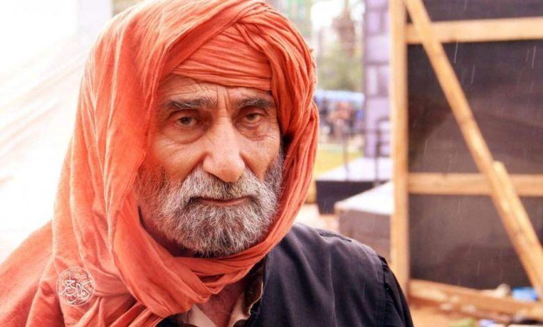 وداعاً الممثل والمخرج اللبناني حسام الصباح