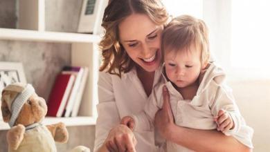 صورة أهم الخطوات لعلاج تأخر النطق عند الإطفال