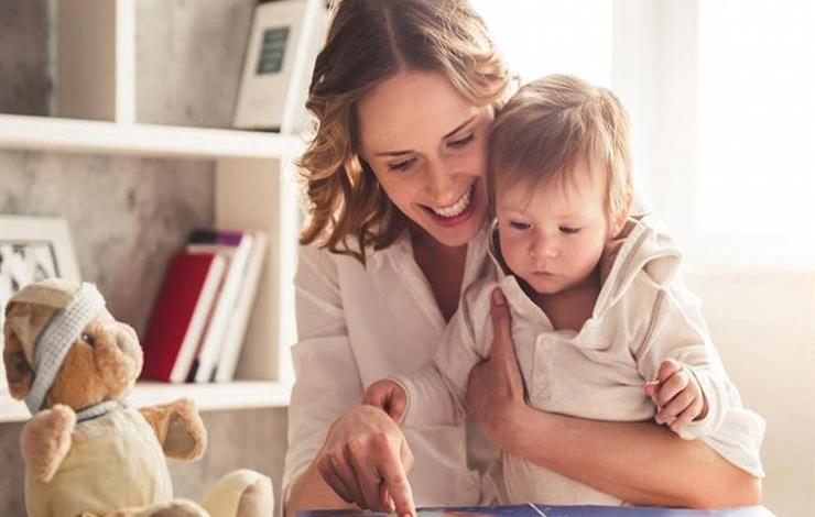 أهم الخطوات لعلاج تأخر النطق عند الإطفال
