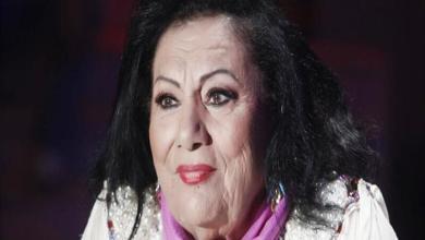 صورة وفاة المنتجة والسينمائية المصرية اعتماد خورشيد عن عمر يناهز 86 عاما