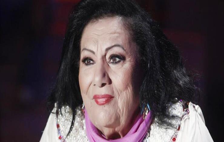 وفاة المنتجة والسينمائية المصرية اعتماد خورشيد عن عمر يناهز 86 عاما