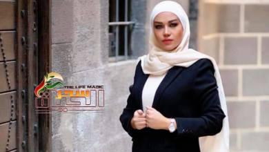 """صورة ريم شرقاوي"""" طموحي ترك بصمة وأن أكون علامة فارقة في عالم الإعلام"""