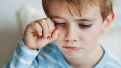"""صورة """"د. عمار أحمد """"لا تستهين بالألم الليلي لدى طفلك"""
