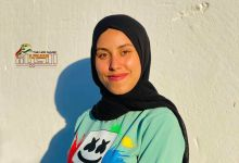 """صورة """"ضيفة عربية"""" الحكم التونسية عبير الكرغلي""""أتمنى أن أكون حكمة دولية صاحبة قرارات عادلة و سوف أصل إلى ما أريد """""""