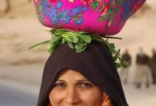 """صورة مأساة زوجة مصرية"""" رفقا بالقوارير.. وإن كسرتموهن فلتكسروهن برفق!"""