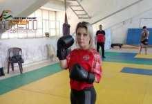 صورة مدربة القوة البدنية السورية ريم محمد تتحدث عن تجربتها الرياضية