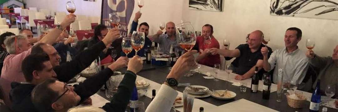 Corso degustazioni vini 2018