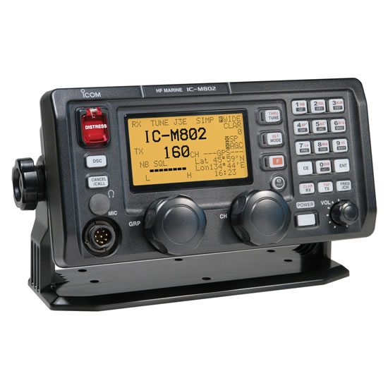 Sea-Tech Communicator - HF Radio Email and Weather Package
