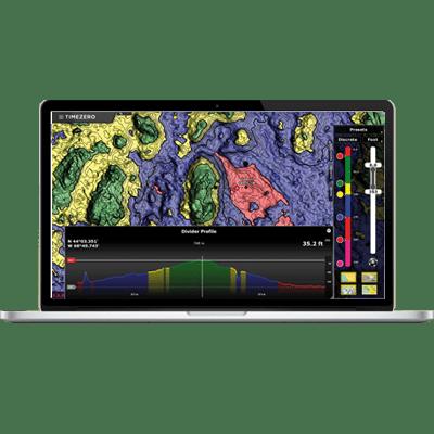 TimeZero Pro (Download License)