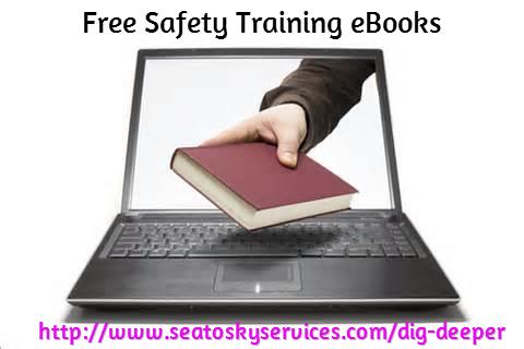 Free eBooks on Safety Training