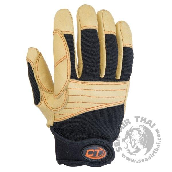 ถุงมือ-Progrip-Plus-Glove