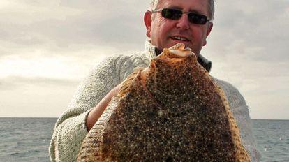 Weymouth Fishing