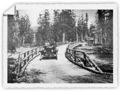 Kenai Lake, 1919