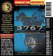 3767 Belgian-Style India Pale Ale