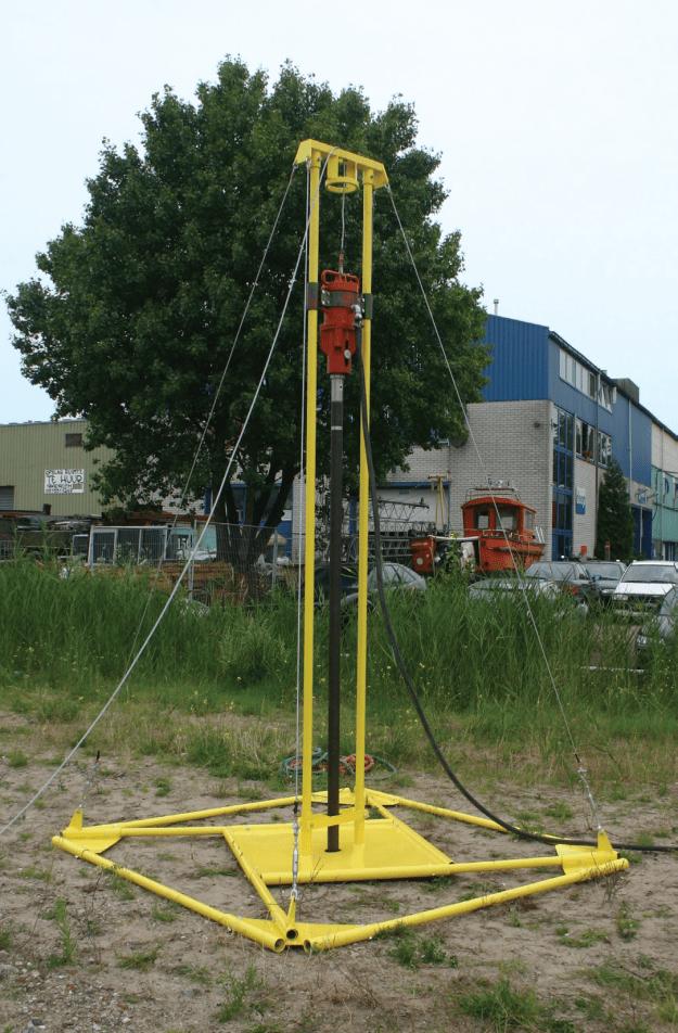 SBS300-500