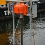 Seabed vibrocorer SVC500E