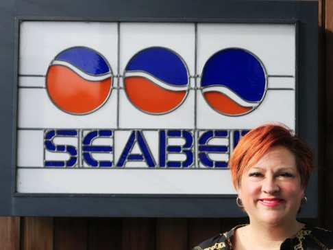 Elice Collewijn - General Manager