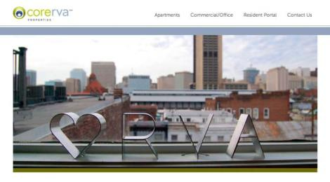 Portfolio: CoreRVA Property Management