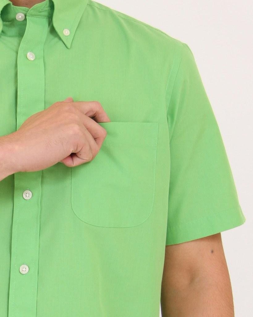 【ポケット】モデル身長:180cm / 着用サイズ:L