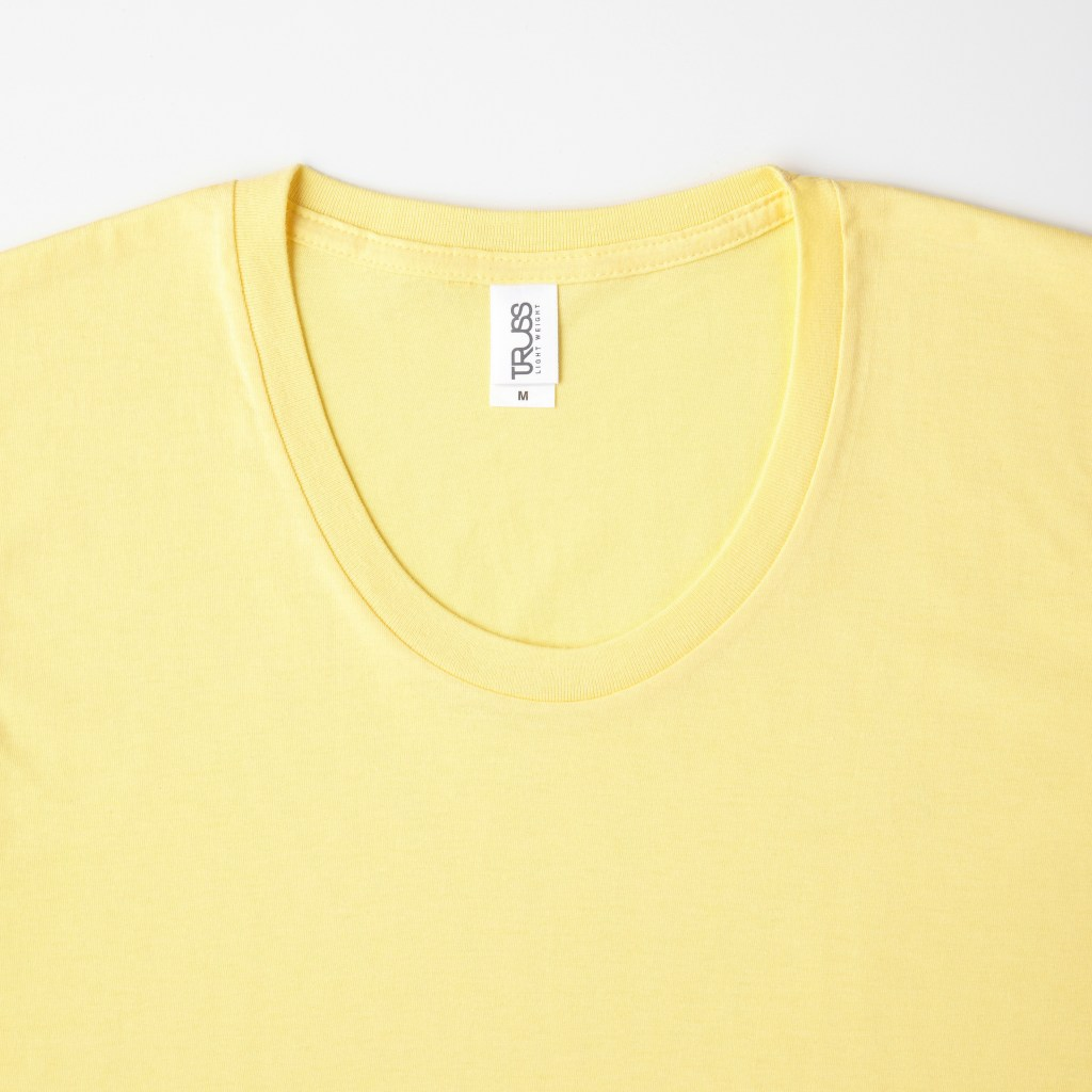 【NECK】color:イエローヘーゼ