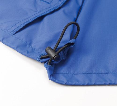 裾コードストッパー(内側)
