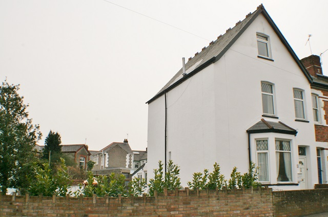 Wood Street, Penarth, CF64 2NH