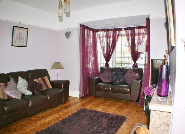 Redlands Road, Penarth, Vale of Glamorgan, CF64 2WD