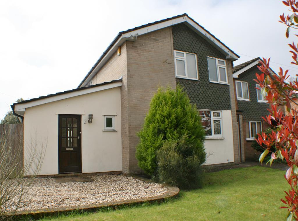 Millbrook Close, Dinas Powys, Vale Of Glamorgan, CF64 4DD