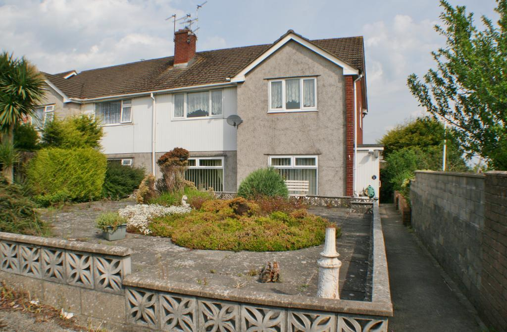 Pant-Y-Celyn Road, Llandough, Vale Of Glamorgan, CF64 2PF