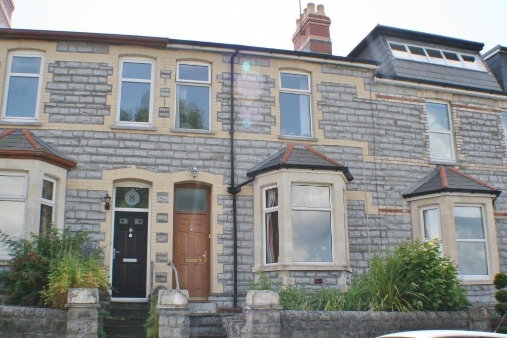Lord Street, Penarth, CF64 1DD