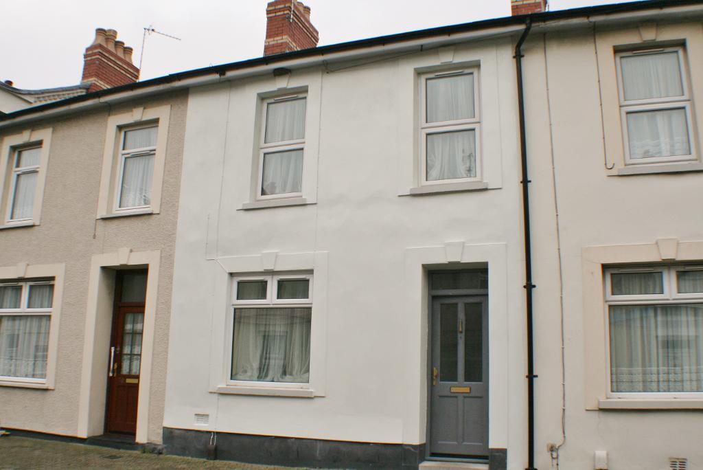 Glebe Street, Penarth, CF64 1EF