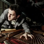 The Remains Of Tom Lehrer (Performed by Adam Kay)