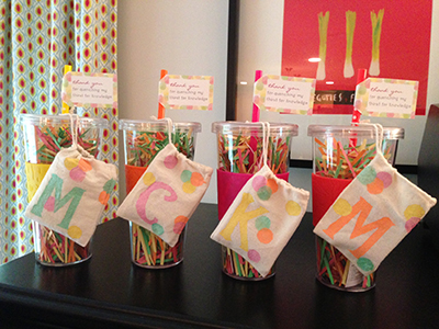 DIY Teacher Gifts So Cute Seacoast Kids Calendar