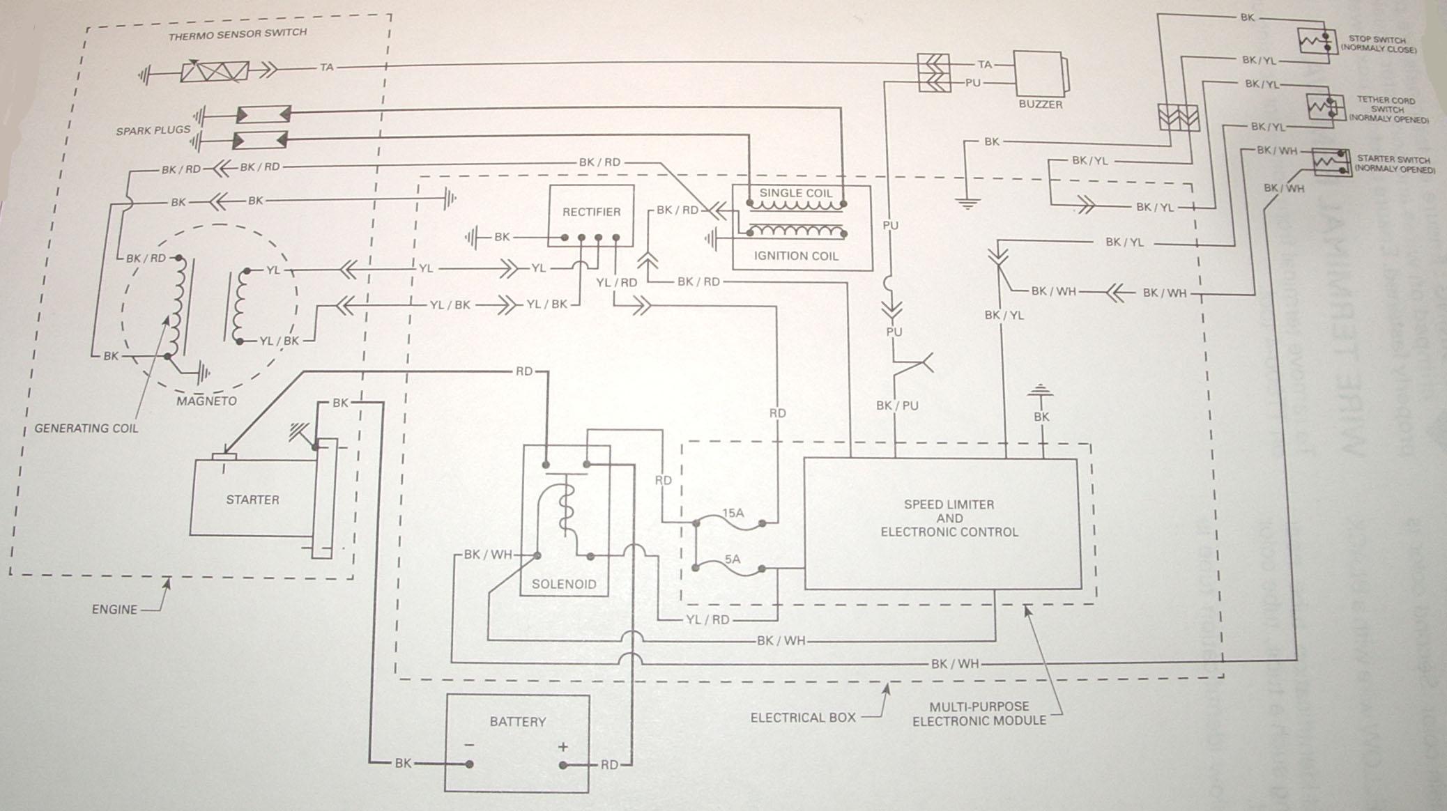 Prime Parts Diagram Moreover Sea Doo Speedster Sk On Sea Doo Engine Wiring Database Denligelartorg