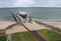 Busselton Jetty Foreshore