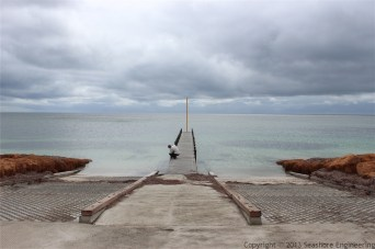 Abbey Jetty and Boat Ramp