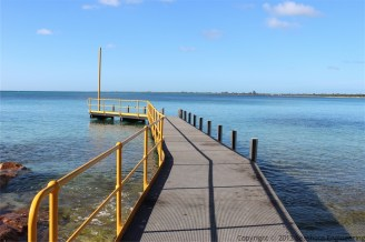 Dunsborough Jetty
