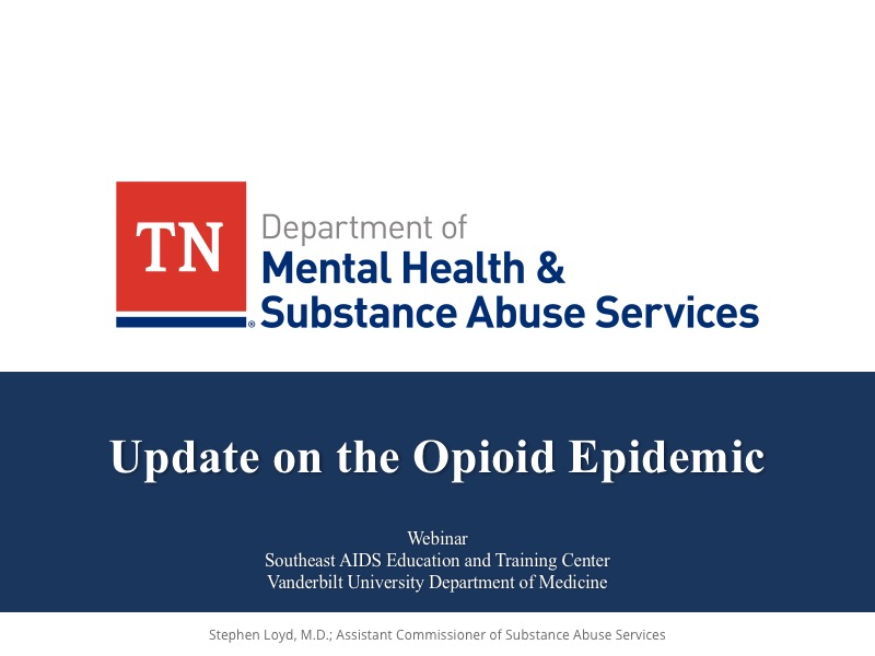 Webinar: The Unseen Consequences of Prescription Drug Abuse