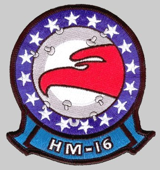 Image result for hm-16