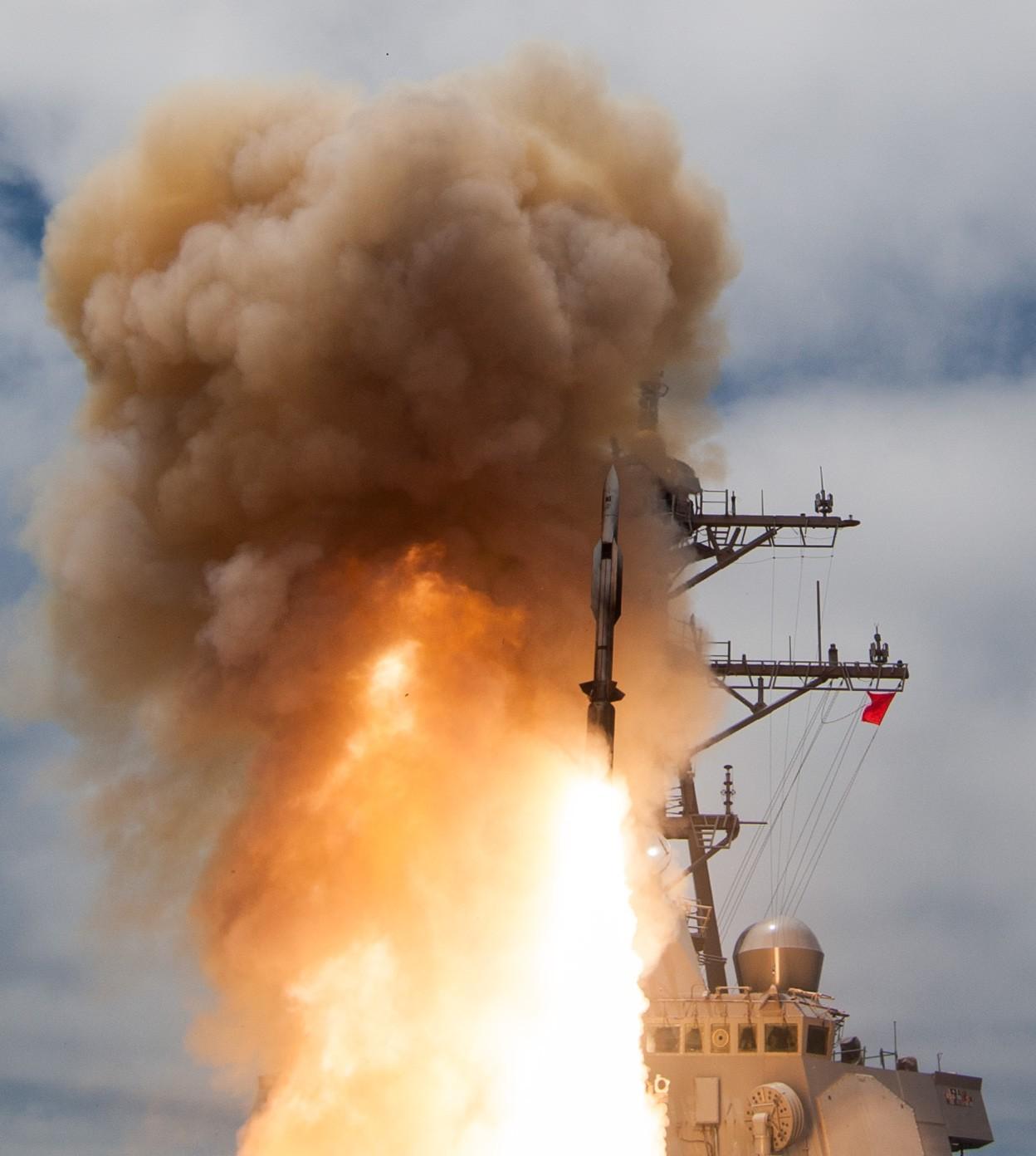 rim-174 standard extended range active missile sm-6 eram