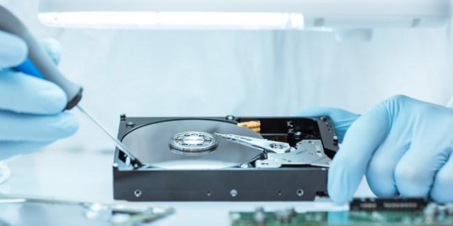 Disque de bureau Seagate® Backup Plus Hub STEL4000200