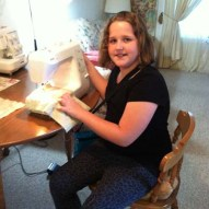 Kids Korner Sewing 3