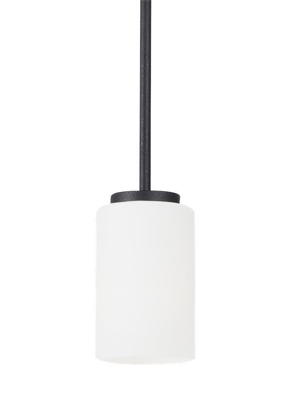 61160EN-839,One Light Mini-Pendant,Blacksmith
