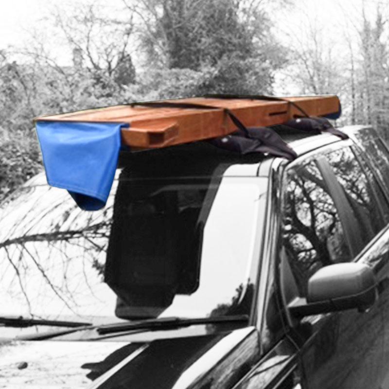 handy pack roof rack