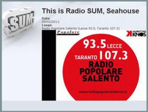 SumRadio