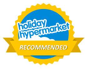 Holiday HyperMarket- Partner