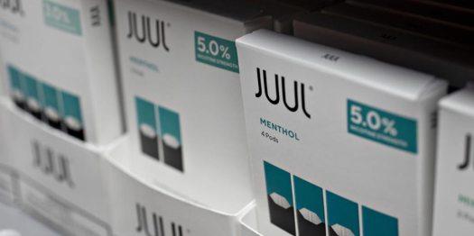 juul considering entering japanese market