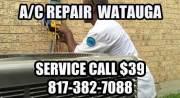 Watauga Air Conditioning reapir