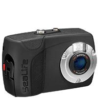 SeaLife Mini II underwater camera